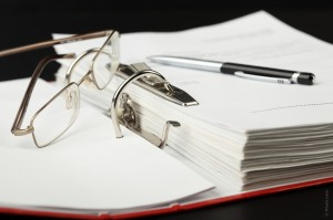 Documents pour la mise en vente