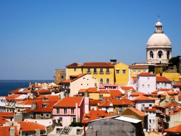 Informations pratiques pour acheter une maison au portugal le blog immo - Acheter cuisine au portugal ...