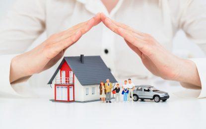 Protéger votre maison grâce à l'assurance habitation