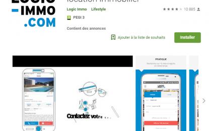 Recherche d'appartement : dénichez les meilleures annonces avec une application mobile