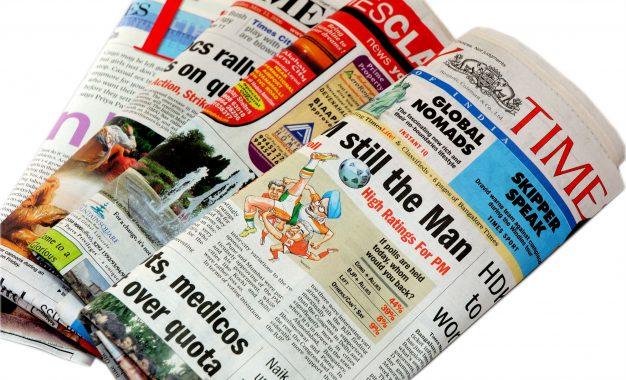 Comment les entreprises justifient aujourd'hui la publicité papier