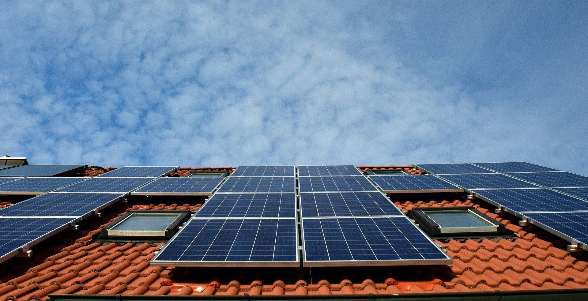 Le boom des panneaux solaire est il une plus-value à la revente ?
